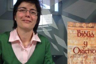 """Marta García: """"Es necesario que hagamos un esfuerzo por expresarnos con otro lenguaje"""""""