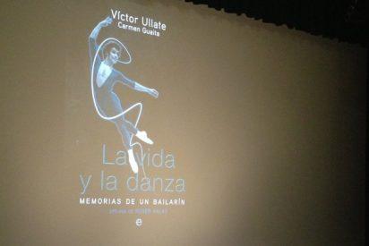 """Víctor Ullate: """"Tan importante es saber quién eres como la manera en que te comportas"""""""