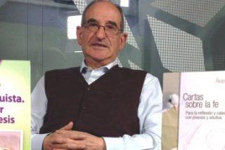 """Álvaro Ginel, director de """"Catequistas"""": """"Detrás de la sencillez de Francisco, hay una profundidad muy grande"""""""