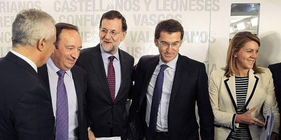 El PP conservaría la mayoría absoluta si se celebraran hoy autonómicas en La Rioja