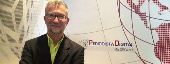 "[VÍDEO ENTREVISTA] Josep Ramón Lluch: ""Zaplana engordó las plantillas de Canal 9 pasando de 400 a 1800 empleados"""