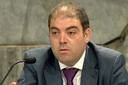 """Lorenzo Amor: """"Hay que aflojar el pedal de los impuestos, ahogar la economía real es ahogar el país"""""""