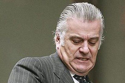 Bárcenas es todavía el único representante legal de PP ante Hacienda
