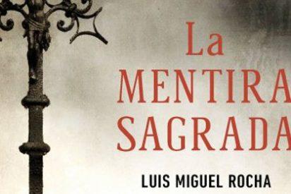 Luis Miguel Rocha reaparece con una novela donde prensa e Iglesia están tras las pistas de misteriosos asesinatos
