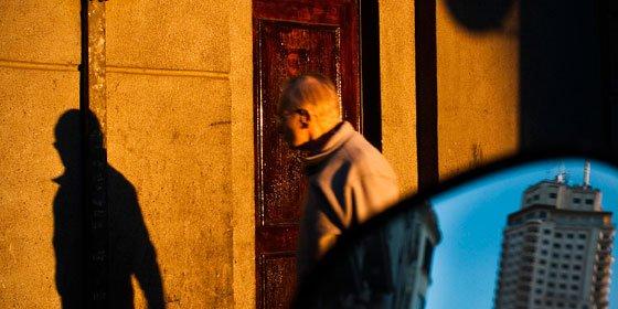 El fotógrafo Luis Camacho Peral gana la VI edición de fotoCAM