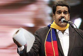 La nueva cartilla de racionamiento de los venezolanos se llama 'papachip'