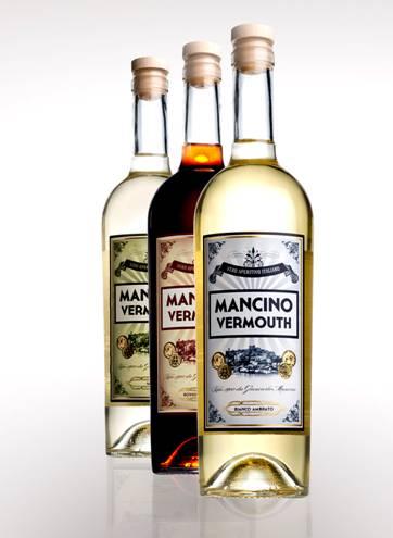 Mancino: vuelve la hora del vermouth