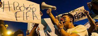 Las promesas de Dilma Rousseff no detienen las manifestaciones en Brasil