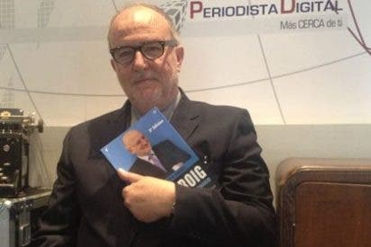 "[VÍDEO ENTREVISTA] Manuel Mira Candel: ""Me censuraron una entrevista sobre Juan Roig porque dijeron que Mercadona era un buen cliente"""