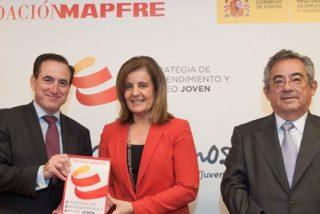 Fundación MAPFRE se suma a la estrategia de emprendimiento y empleo joven