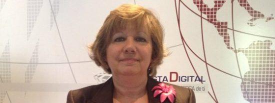 López de Celis: 'Ana Botella ha nacido para mandar, le encanta manejar el cotarro'