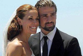 ¿Da a entender Raquel Sánchez Silva que Mario Biondo murió en un 'juego sexual'?