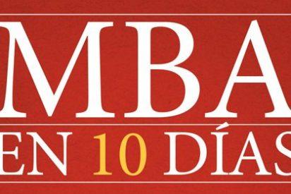 Steven Silbiger elabora una guía con las enseñanzas de las mejores escuelas de negocios del mundo