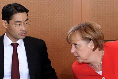 Alemania insiste en exigir austeridad a sus socios de la Unión Europea