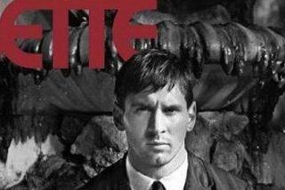 Leo Messi confiesa que sólo ha leído un libro en toda su vida