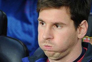 Messi pagará 15 millones para que la Justicia cierre su proceso por fraude fiscal