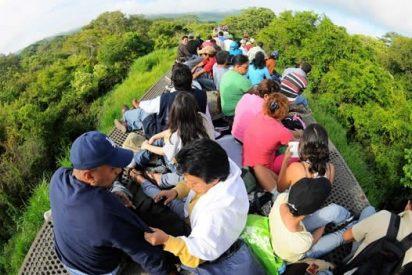 Protección a los migrantes
