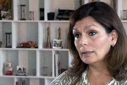 "El Papa a la ex secretaria de Kirchner: ""No se deje robar la esperanza"""
