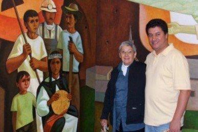 Ante las amenazas de muerte al P. César Espinoza, cmf