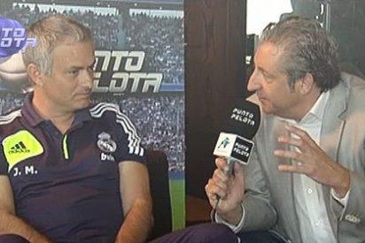 """Mourinho: """"Mis alineaciones no se confeccionan por el status del jugador"""""""