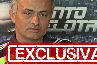"""José Mourinho: """"Esta semana seré entrenador del Chelsea"""""""