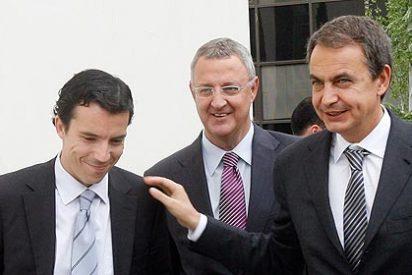 Los grandes empresarios también son 'donantes' para la Fundación Ideas del PSOE