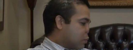 Se hace una rinoplastia tras divorciarse para estar guapo y le amputan la nariz