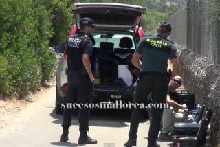 Matan a golpes a un empresario en Bunyola y le dejan en el maletero de su coche