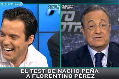 """Florentino: """"El tertuliano que más me gusta es Carme Barceló y el que menos Roncero"""""""