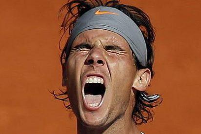 Nadal se impone a Djokovic y jugará su octava final de Roland Garros