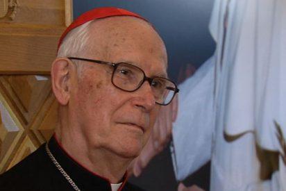 Fallece el cardenal polaco Stanislaw Nagy