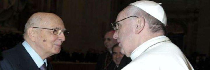 """Francisco invita a creyentes y no creyentes a colaborar """"en la promoción de una sociedad donde la injusticia pueda superarse"""""""