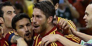España tira de épica, gana a Italia y se cita con Brasil en la gran final