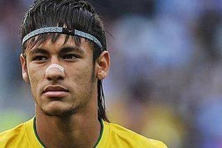 """Neymar: """"Quiero un Brasil más justo y honesto"""""""