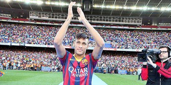 """Neymar: """"Hablo mejor en catalán que en castellano"""""""