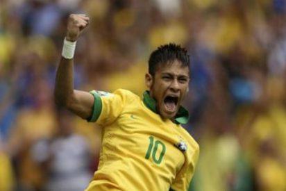 Brasil gana con solvencia a Japón en el partido inaugural 3-0