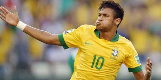 Brasil se impone a México y roza las semifinales de la Confederaciones (2-0)