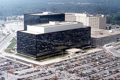 EEUU espía en Internet a través de los servidores de Microsoft, Facebook, Google, Apple