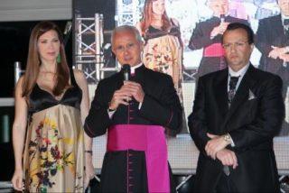 Detenido un prelado italiano por presunto fraude y corrupción