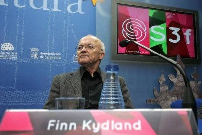"""Premio Nobel Finn Kydland: """"Reducir el salario mínimo reduce la contratación de jóvenes"""""""