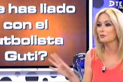 El polígrafo de 'Sálvame Deluxe' confirma que Olvido Hormigos tuvo un 'affaire' sexual con Guti