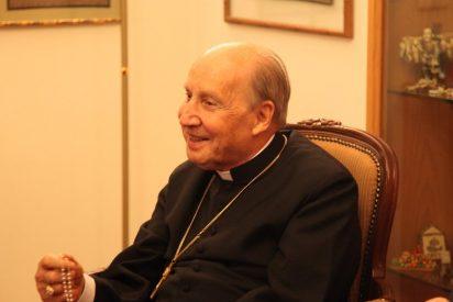 El Papa recibe al prelado del Opus Dei
