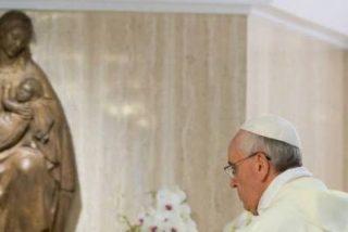 """Francisco: """"La humildad es necesaria para comprender y trasmitir el Evangelio"""""""