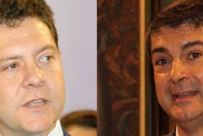García-Page encuentra en Ávila un rival a tener en cuenta: es igual que él