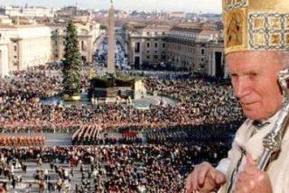 El milagro que permitirá la canonización de Juan Pablo II fue la curación de un aneurisma de una costarricense