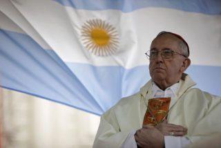 Buenos Aires con el Papa reza por la Iglesia