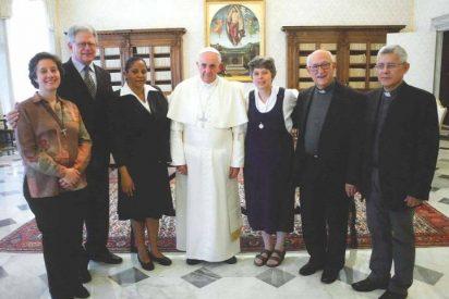 El Papa y la vida religiosa