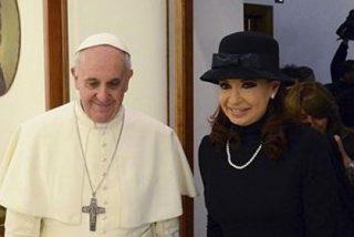 Cristina irá con el Papa a la JMJ de Brasil