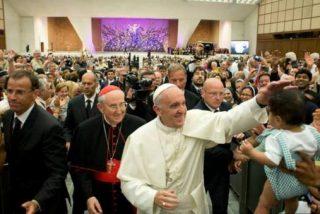 """El Obispo de Roma anima a """"ir a las periferias"""" para """"sembrar la semilla del Evangelio"""""""