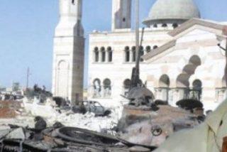 Francisco vuelve a pedir el cese de la violencia en Siria